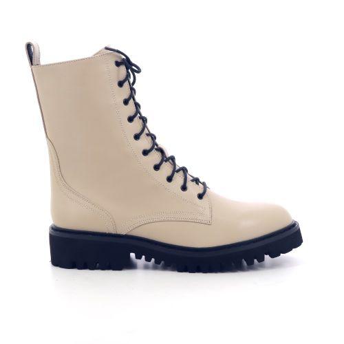 Lola cruz damesschoenen boots beige 209810