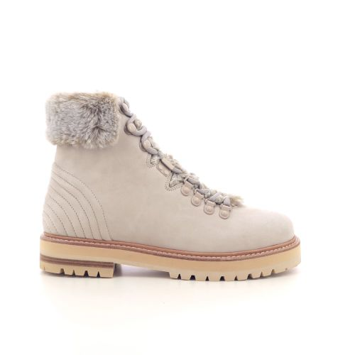 Lola cruz damesschoenen boots beige 217711