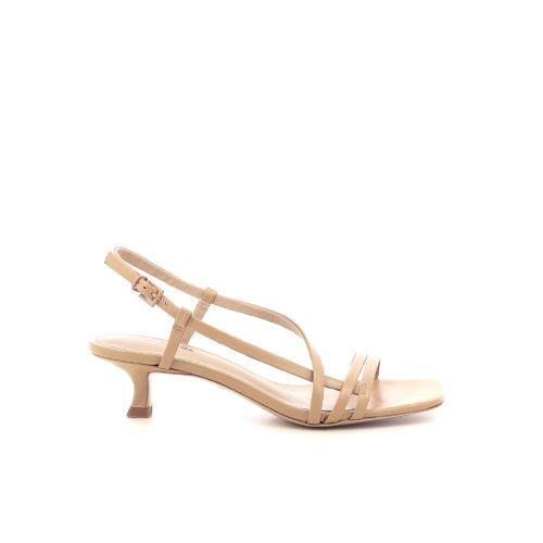 Lola cruz damesschoenen sandaal camel 213963