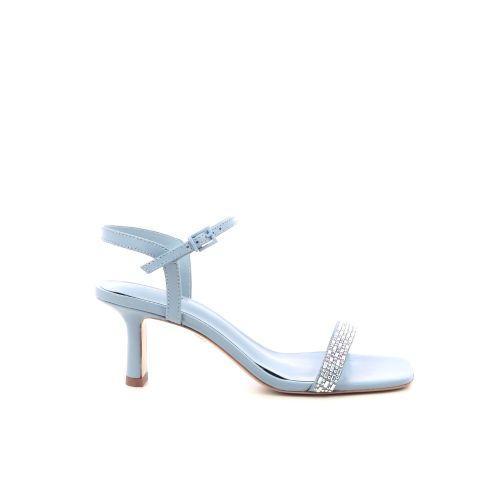 Lola cruz damesschoenen sandaal camel 213969