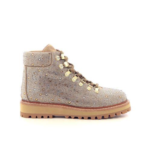 Lola cruz damesschoenen boots camel 217710