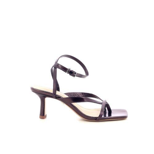Lola cruz damesschoenen sandaal d.brons 213967