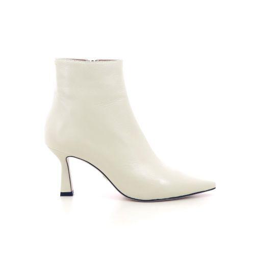 Lola cruz damesschoenen boots ecru 217716