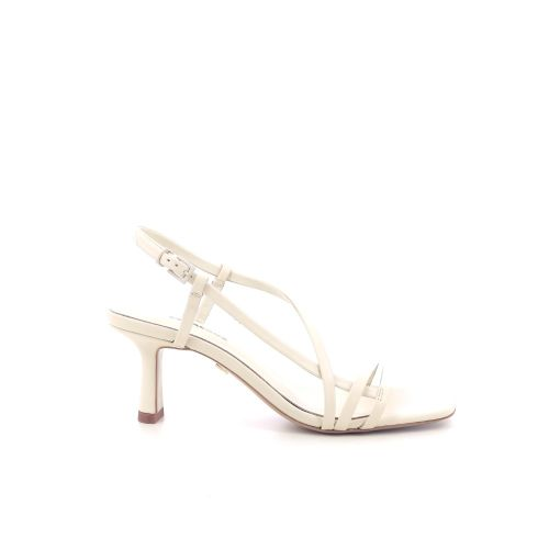 Lola cruz damesschoenen sandaal licht beige 213962