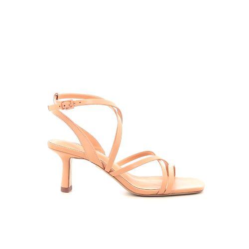 Lola cruz damesschoenen sandaal lichtblauw 213965