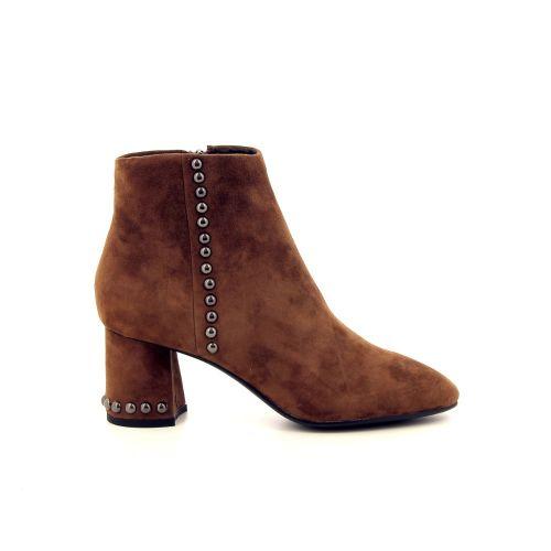 Lola cruz damesschoenen boots naturel 188751
