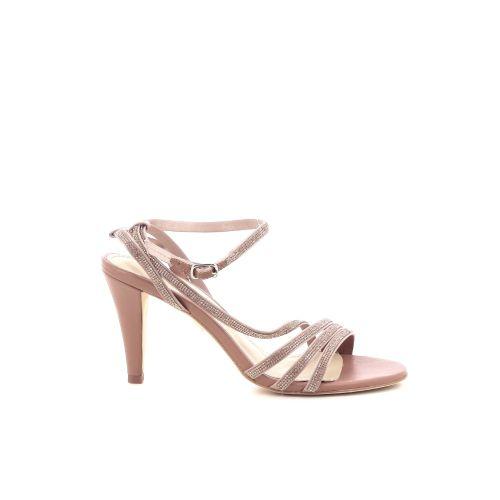 Lola cruz damesschoenen sandaal oudroos 205109
