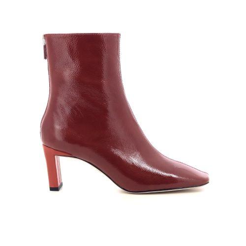 Lola cruz damesschoenen boots roest 209816