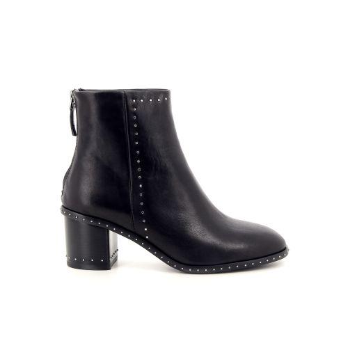 Lola cruz damesschoenen boots zwart 177973