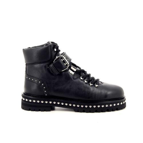 Lola cruz damesschoenen boots zwart 197317