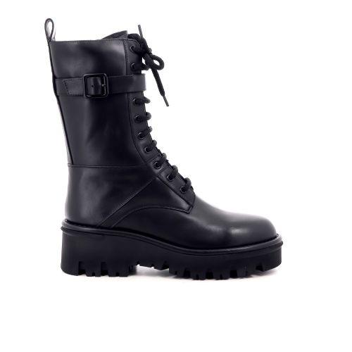 Lola cruz damesschoenen boots zwart 217709