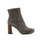 Lola cruz damesschoenen boots grijs 18851