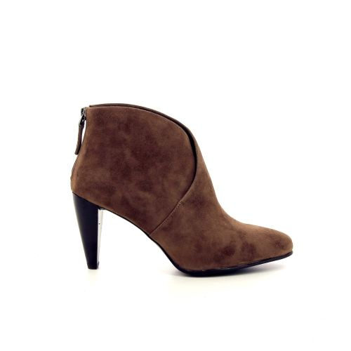 Lola cruz  boots naturel 188754