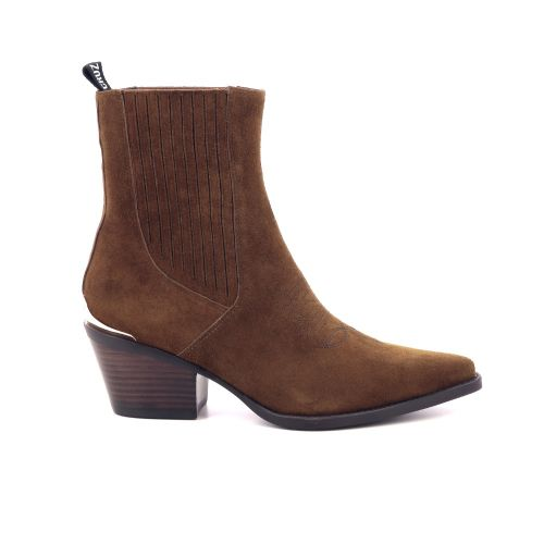 Lola cruz  boots naturel 199184