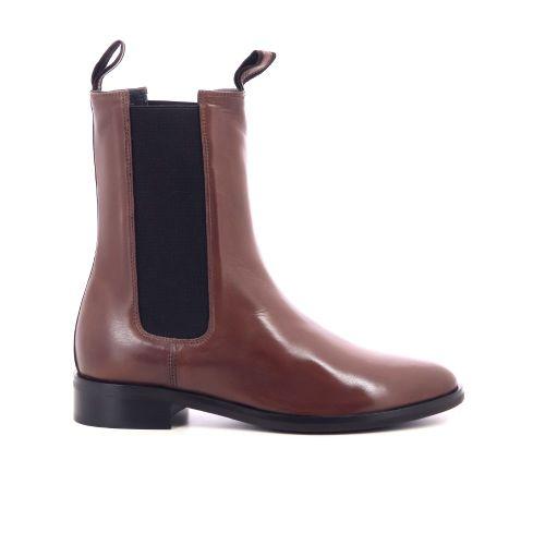 Lorenzo masiero  boots cognac 219157