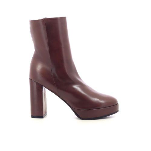 Lorenzo masiero  boots cognac 219170