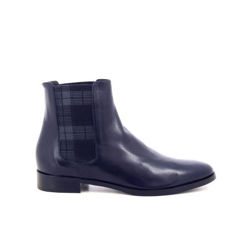 Lorenzo masiero damesschoenen boots blauw 198122