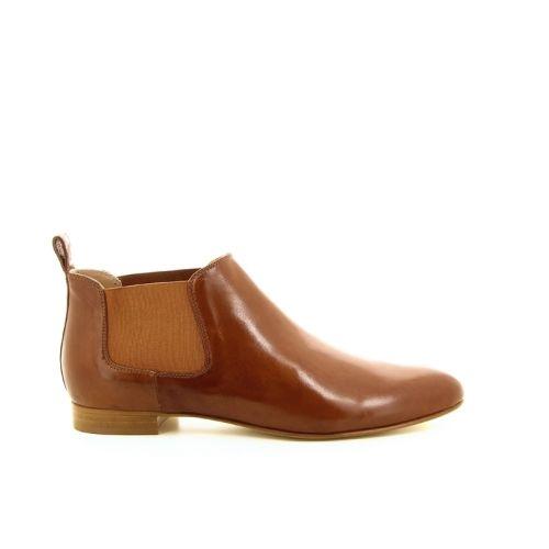 Lorenzo masiero damesschoenen boots cognac 173503