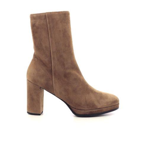 Lorenzo masiero damesschoenen boots cognac 219170