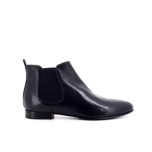 Lorenzo masiero damesschoenen boots cognac 219147