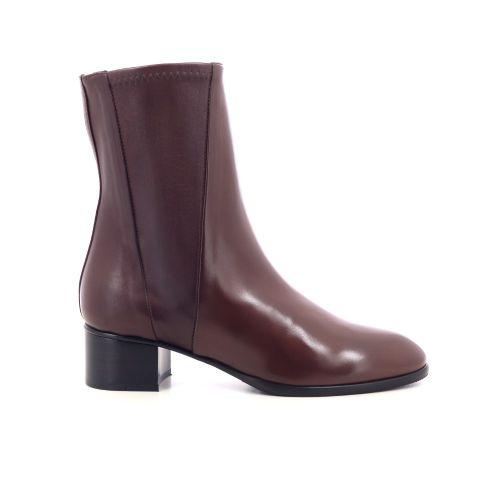 Lorenzo masiero damesschoenen boots cognac 219165