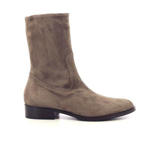 Lorenzo masiero damesschoenen boots d.bruin 219152