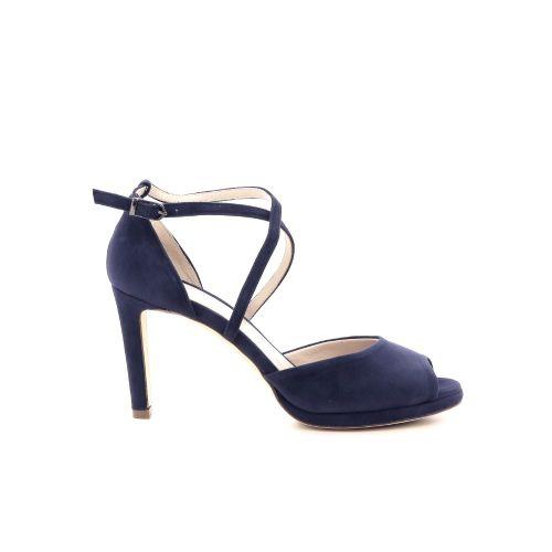 Lorenzo masiero damesschoenen sandaal donkerblauw 206542