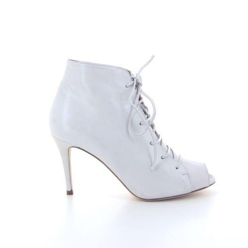 Lorenzo masiero damesschoenen sandaal ecru 173497