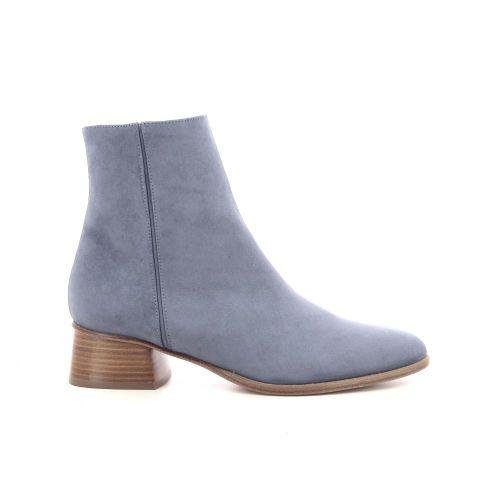 Lorenzo masiero damesschoenen boots jeansblauw 206560