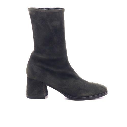 Lorenzo masiero damesschoenen boots kaki 208297