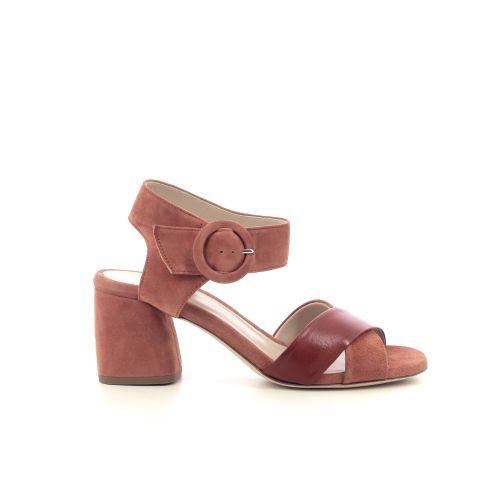 Lorenzo masiero damesschoenen sandaal l.kaki 214939