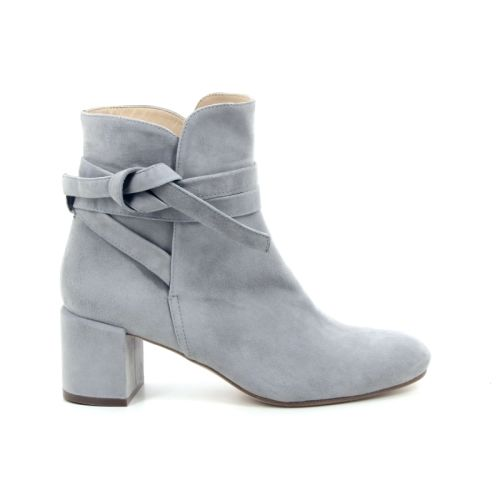 Lorenzo masiero damesschoenen boots lichtgrijs 173510