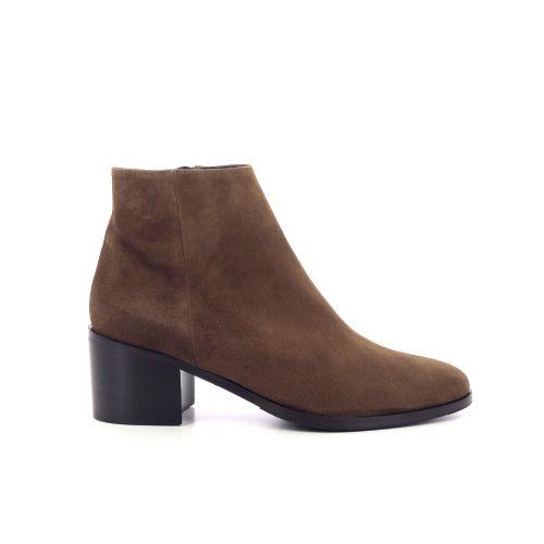 Lorenzo masiero damesschoenen boots naturel 208281