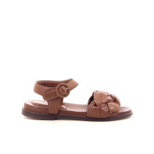 Lorenzo masiero damesschoenen sandaal naturel 214928