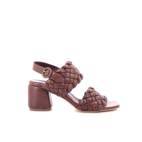 Lorenzo masiero damesschoenen sandaal naturel 214943