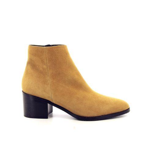 Lorenzo masiero damesschoenen boots okergeel 198138