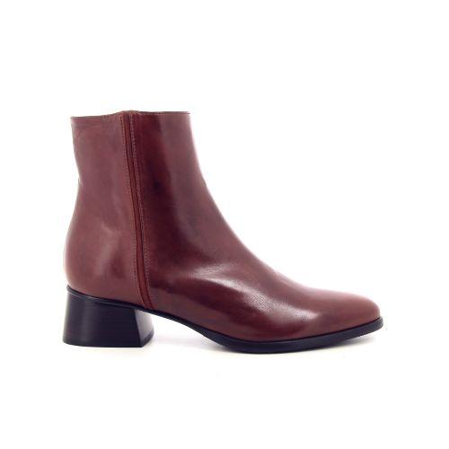 Lorenzo masiero damesschoenen boots roest 199314