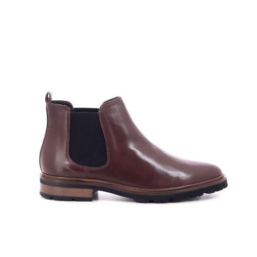 Lorenzo masiero damesschoenen boots roest 198118