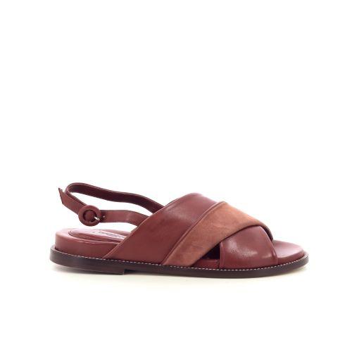 Lorenzo masiero damesschoenen sandaal rose 214927