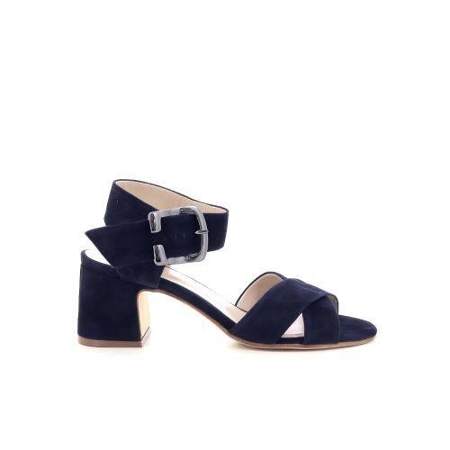 Lorenzo masiero damesschoenen sandaal steenrood 206537