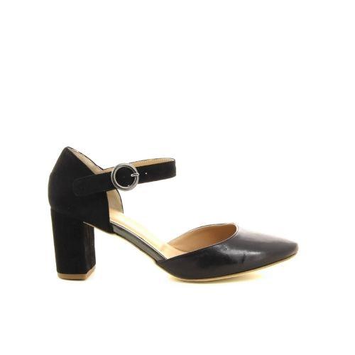 Lorenzo masiero damesschoenen pump zwart 173484
