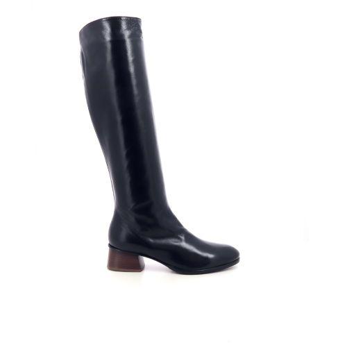 Lorenzo masiero damesschoenen laars zwart 208258