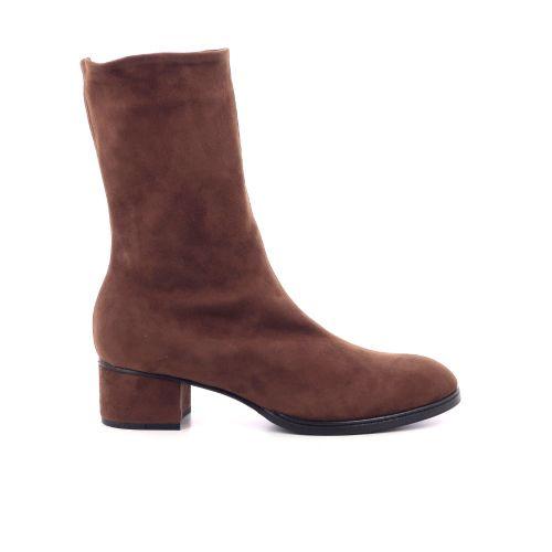 Lorenzo masiero damesschoenen boots zwart 208284