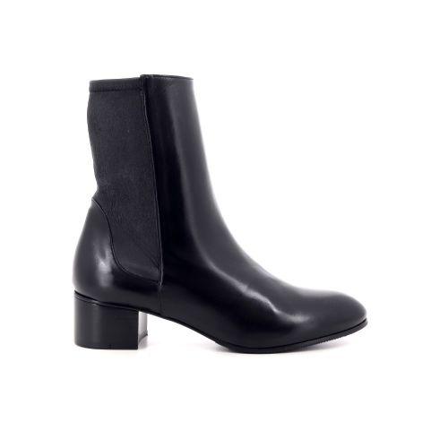 Lorenzo masiero damesschoenen boots zwart 208290