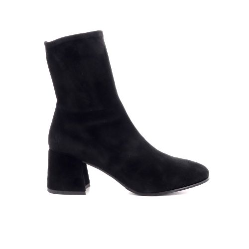 Lorenzo masiero damesschoenen boots zwart 208293