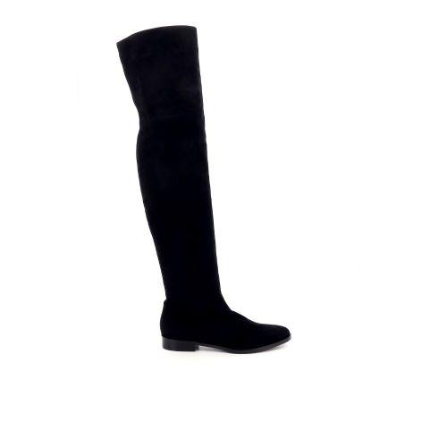 Lorenzo masiero damesschoenen laars zwart 209892