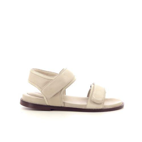 Lorenzo masiero damesschoenen sandaal zwart 214931