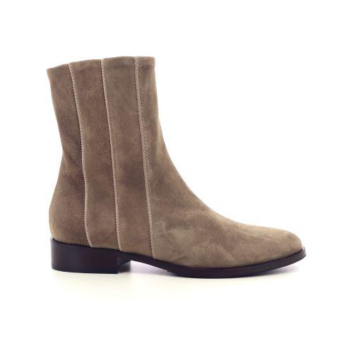 Lorenzo masiero damesschoenen boots zwart 219154
