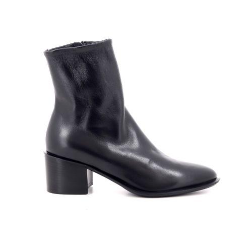 Lorenzo masiero damesschoenen boots zwart 219166