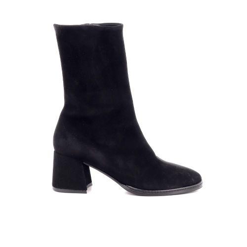 Lorenzo masiero damesschoenen boots zwart 219168